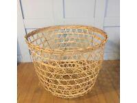 Large Tina K baskets