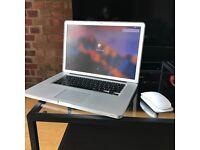 Macbook Pro 15'' Great Condition, i7, 16GB Ram, 500GB HHD, 2011