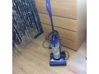 upright cleaner
