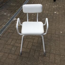 Stool, Chair, For disabled person, Learning difficuiltues