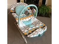 Mamas & Papas Bouncy Chair