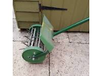 Lawn aerater