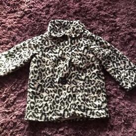 Age 4-5 coat