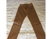 "G Star Jeans (30"" Waist) - New"