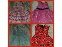 2-3 DRESSES