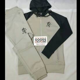 Mens Gym King Tracksuits