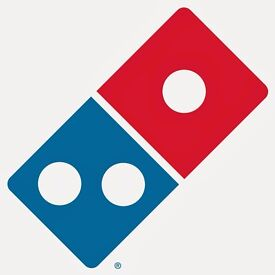 Pizza Delivery- Bike riders Wanted for Dominos Pizza Teddington 7.75 p/h