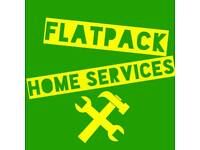 Flatpack home services