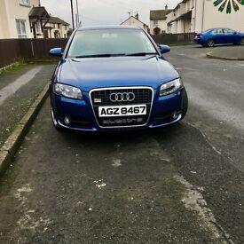 Audi A4 rep rs4 unique!!