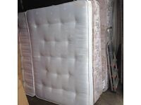 Small Double Mattresses - 4FT