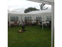 Marquees x 2