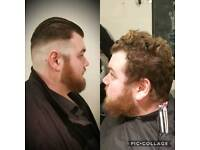 GENT MODELS needed for barbering (FREE)