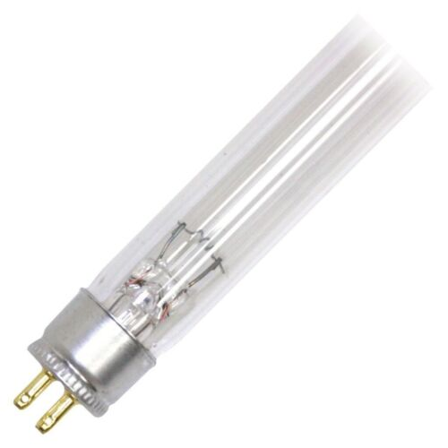 G4 T5 G4T5 Germicidal UV Fluorescent Light Bulb lamp UVCUV-C TUV 4.5 watt