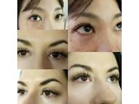 Classic 1:1 eyelash extension