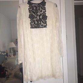 Lace Dress Size 6