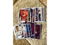 Panini Premier League 2021 official sticker album swaps