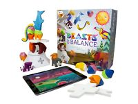 Beasts of Balance Interactive Game