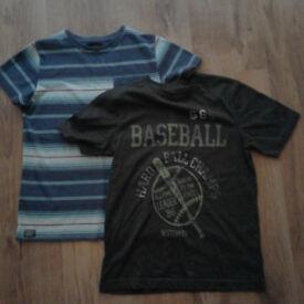 boys clothing bundle 10-11yrs