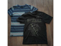 boys clothing bundle 10-11yrs