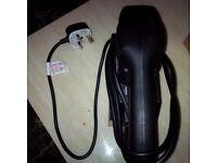 1/3 Electrical Sander & heat gun