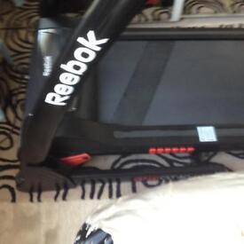 Treadmill gt 40s