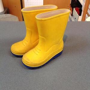 NN Rubber Boots 3 (SKU:Y7RZ6E)