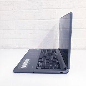 Acer Touchscreen Laptop Windows 10, Intel Core i5-3337U 12GB RAM & 250GB HDD Wifi Office