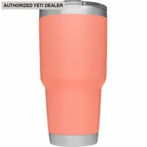 962a5848eb5 YETI RAMBLER WITH MAGSLIDER LID 30 OZ for sale online | eBay