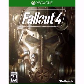 Fallout 4 for Xbox One - New - £10