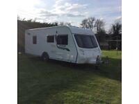 Coachman Amara 560/4 2011 4 berth, Fantastic condition, equipment included