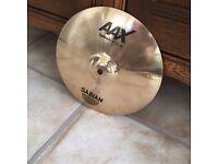 Sabian 10 inch AAX Splash