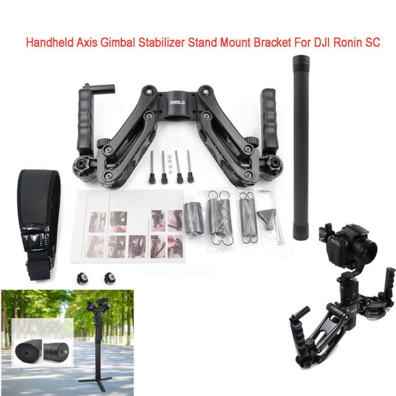 For DJI Ronin SC Stabilizer Gimbal Accessories Extension Rod