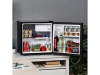 Brand New in Box Russel Hobbs Mini Fridge Freezer