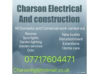 Charson electrical