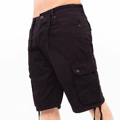 7 Pocket-cargo-shorts (Smith & Jones Bruxton Men's 7 Pocket Cargo Shorts)