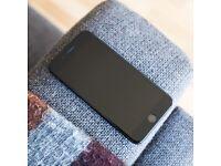 Apple iPhone 7 Plus 32gb Black Unlocked