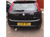 Fiat punto grande low miles exellent condition