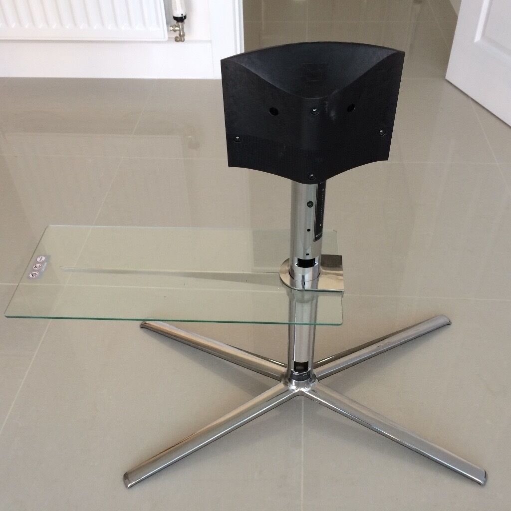 Samsung Cy Smn1000d Floor Stand For Samsung 37 55 Led