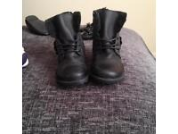 BNWT Girl's Boots size 5 from Next