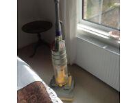 Dyson dual cyclone vacuum cleaner perfect working order model DA 001