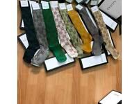 Gucci socks each