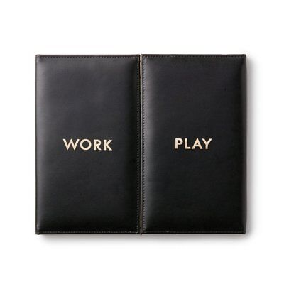 Kate Spade - Desktop Calendar - Work & Play