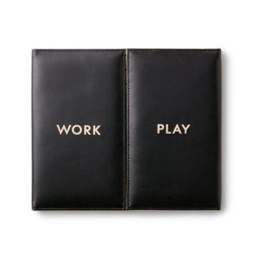 Kate Spade - Desktop Calendar - Work & Play