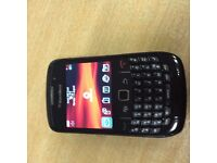 BlackBerry Curve 8520 - Black (Vodafone) Smartphone 356 product ratings
