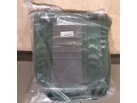 Mk 1 Mini Cooper NEWTON COMMERCIAL .. Full set of Front and Rear Seat Covers