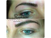 Microblading brows Special Offer