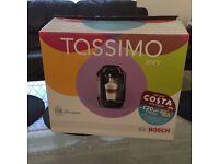 Tassimo Boach Coffee Maker