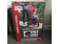 EZ Fold Stroll 'n Trike