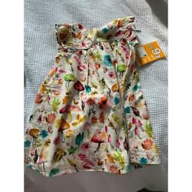 Brand new Next dress 12-18 months
