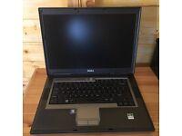 Dell Lattitude D531 Laptop for Sale